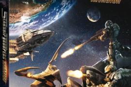 珍藏电影2012年的《星河战队:入侵》