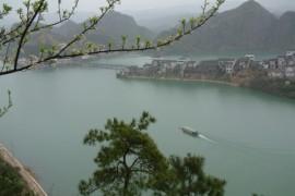 我的家乡思蒙上了台湾电视节目-旅游圣地