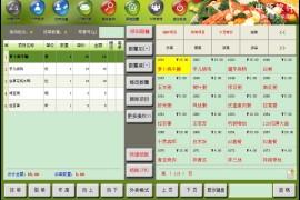 单机版中顶快餐店管理系统软件 V8.2 免费无限制版