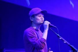 云栖大会马云现场献唱《好久不见》《海阔天空》~高清视频来了!