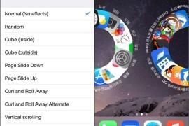 iPhone一键修改所有App,瞬间和别人不一样!