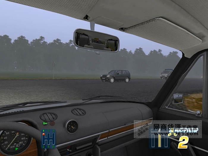 学车视频教程 科目一 科目二 科目三 学车模拟驾驶软件第21张-菜鸟分享