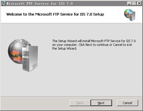 一键安装包配置环境:Windows+IIS+Php+Mysql第19张-菜鸟分享