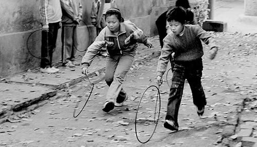 童年的记忆(时间去哪了……)