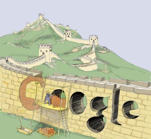 在Google被封的那些日子里 我们这样科学上网