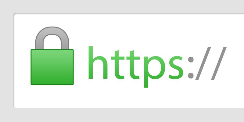 盘点https关于免费SSL证书的那些事儿第1张-菜鸟分享