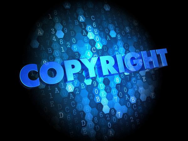 版权,盗版
