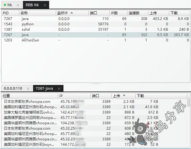 FinalShell免费的国产SSH连接工具最新版(已破解高级版功能)第8张-菜鸟分享